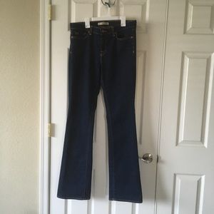 "J Brand ""The Bootleg"" Jeans"